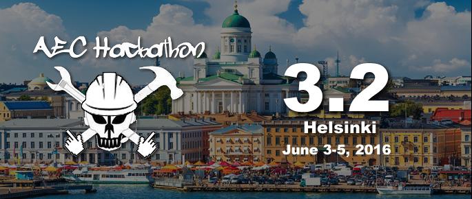 Proximi at AEC Hackathon Helsinki 3.2