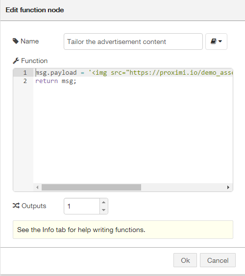 sending_ads