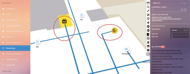 Part 7. Indoor Navigation